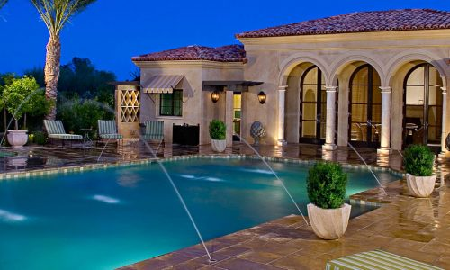 Homes with Pools in Chandler/Gilbert